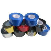 China FC3 Type Black Color 30mm*122m Hot Stamping Marking Tape on sale