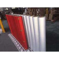 Buy cheap Sign Engineer Grade Reflective Sheeting White / Red Color Screen Printing 1.22m X 45.7m product