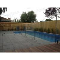 Buy cheap High quality cheap pool fence/cheap pool fencing for sale product