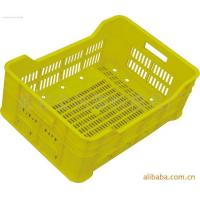Buy cheap Plastic Injection Oval PP Commodity Fruit Basket Mould product