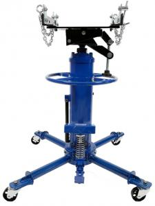Buy cheap Hydraulic Car Auto Lift 0.5T 46.5CM 2 Stage Transmission Jack product