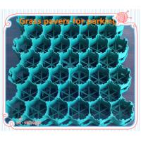 Buy cheap Plastic Grass Paver product