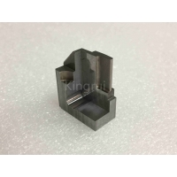 Buy cheap Injection Molding Automotive Parts With SKD61 OEM Insert Precision Mold Components product