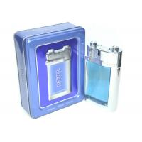 Buy cheap Lonkoom Blue Royal Perfume For Men , Woody Smell Perfume 100ml product