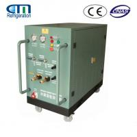 China Industrial Refrigerant Recovery Machine for Centrifugal Units R134A Recharging on sale