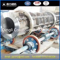 Buy cheap Pre-stressed Concrete Pile Making Machine product