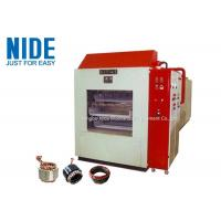 Buy cheap Stator Varnish Dipping Machine for Stator Insulation Treatment With 32 Working Position product
