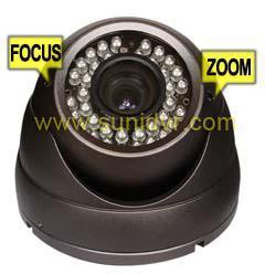 CCDのカメラ(HS-402D)