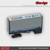 Buy cheap Piezoelectric Probe 3 Digital LCD Portable Roughness Tester For Laboratory product
