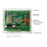Buy cheap 1W Wireless Pump Control Remote Pump ON OFF Control Embedded Wireless Solution from wholesalers