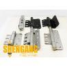 160mm 160kg fire door hinges heavy duty hinges in stainless steel for sale