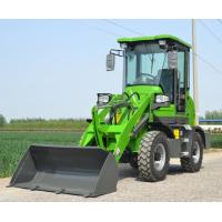 Buy cheap 2017 brand new design 1000kg small front end loader for sale product
