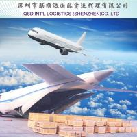 China Air transport from China to Long beach USA professional air freight agent in China on sale