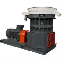 Buy cheap Straw EFB Pellet Making Machine without Fine Crusing and Blocking product