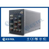 Buy cheap AC 230V Input Industrial Power Supplies , Telecom Power Supply 564.5W product