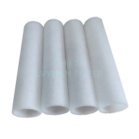 Buy cheap Microporous Sintered Plastic Filter product