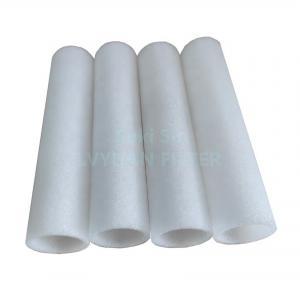 Buy cheap OEM  1 5 10 Microns Polypropylene Pp Spun Filter Cartridge product