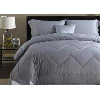 Quality Luxurious Warmest Down Alternative Comforter King Size For Home / Hotel for sale