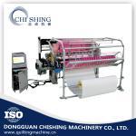 Buy cheap Velocidad automática profesional de la máquina que acolcha 200-500 RPM, anchura que acolcha de 1626 milímetros product