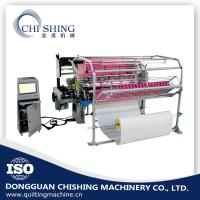 Buy cheap Shuttle Multi Needle Quilting Machine 64 Inch For Winter Wear Pajamas product