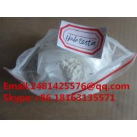 Buy cheap Testosterone Anabolic Steroid Fluoxymesterone / Halotestin Powder CAS 76-43-7 from wholesalers