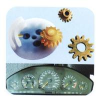 Buy cheap Gear Wheel of  Mercedes-Benz (W140 94-95) Cluster (Dashboard) product