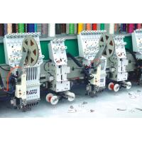 Buy cheap Coiling mixed embroidery machine three in one product