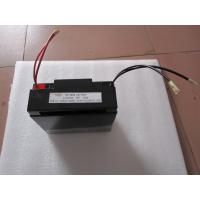 Buy cheap Rechargable Lithium-Iron Phosphate  Batteries High Energy 12v 15ah product