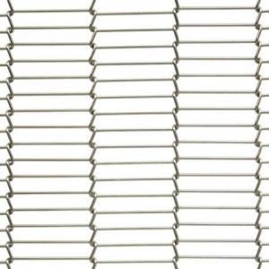 ワイヤーによって編まれる網を、『C』のタイプ ワイヤーによって編まれる装飾的な金属、窓カーテン、仕切り座礁させて下さい