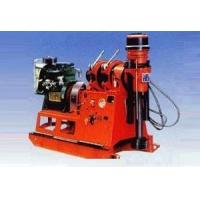 High Rotate Speed Core Drill Rig Large Installed Power Adapted To Diesel Engine / Electric Motor