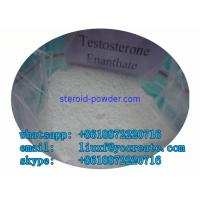 Buy cheap No Side Effects Positive Testosterone Enanthate For Muscle Building White crystalline powder product
