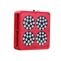 Buy cheap Cannabis Apollo Led Grow Light 180w Full Spectrum For Hydroponics AC85 - 240V product