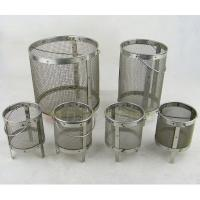 Buy cheap Aggregate Soundness Test Basket , Aggregate Stability Testing Equipment product