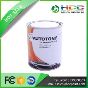 Buy cheap Des véhicules à moteur tournez bon en couvrant le basecoat (peinture d'AUTOTONE) 008613530008369 product