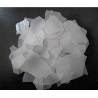 Buy cheap 25kg bag packed good quality with competitive price caustic soda flake 99% for soap and detergent factory product