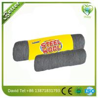 Buy cheap 2016 new polishing steel wool scrubber products best price product