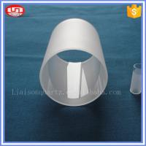 Buy cheap 工場直売いろいろな種類の400mmの大口径の水晶管のガラス管のpyrexのガラス管 product