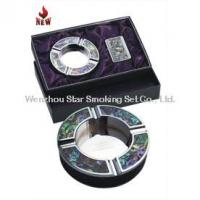 China Star Metal Ashtray Gift (RB-7204C) on sale
