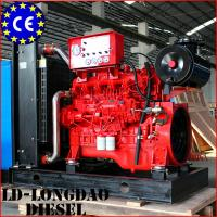 Buy cheap Fire Fighting Diesel Engine 6BT Series for fire pump 2900rpm 3000rpm product