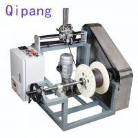 Buy cheap High Efficiency CNC Wire Bending Machine Cable Coiling Equipment from wholesalers