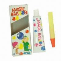 Buy cheap Blowing Bubble Toy, Suitable for Children to Play Outdoor product