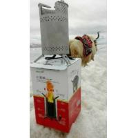 Buy cheap Good performance wood biomass fuel pellet stove product