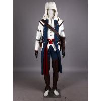 Buy cheap Game Costumes Wholesale Assassin's Creed IV cosplay Ezio Auditore cosplay costume halloween product