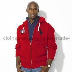 China Men Hoodies/Sport Coat/Sportswear (AZH-01) on sale