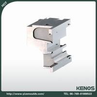 Buy cheap Customized mechanical plastic mould parts supplier product