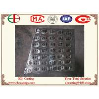Buy cheap Cross Section Hardness Inspection for Corner Block Liners for SAG Mills EB17012 product