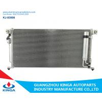 Buy cheap Tube-fin Type A / C Cooling Mitsubishi Condenser MN 151100 12 Months Warranty product