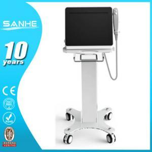 China Hifu focus ultrasound hifu body contour machine for body slimming on sale