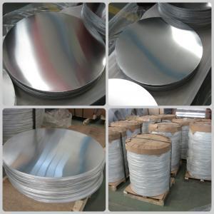 Buy cheap Não-vara que pinta o círculo do alumínio 1100 1060 1050 3003 para o Cookware diâmetro de 200 - de 1000mm product