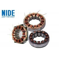 Buy cheap Automatic BLDC electric motor inner stator winding production assembly line machine product